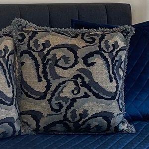 Dian Austin Euro Pillow Sham (2)